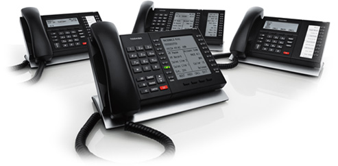 business office phone systems